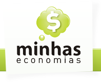 Minhas Economias Logo